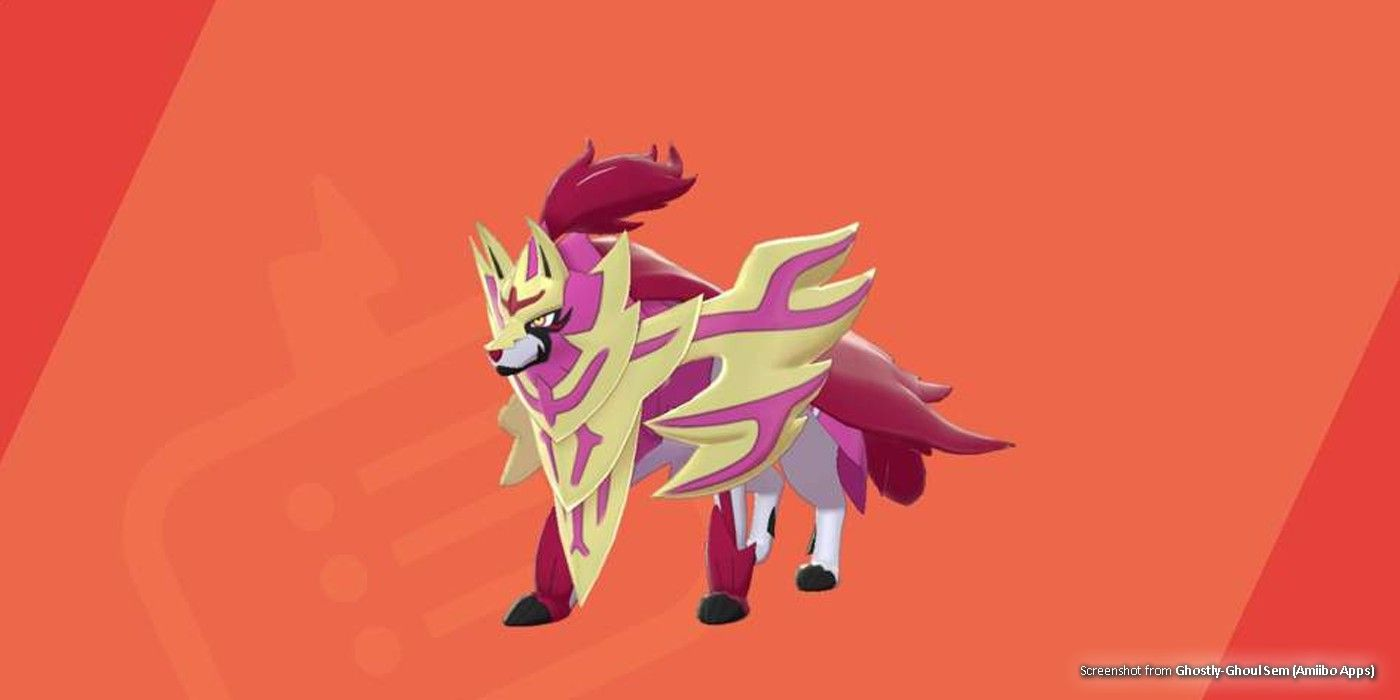 The 15 Best Shiny Pokemon In Sword And Shield Ranked Game Rant The very first day that pokemon sword and shield came out, i somehow managed to not only play. the 15 best shiny pokemon in sword and