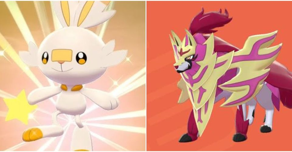 The 15 Best Shiny Pokemon In Sword And Shield Ranked Game Rant So yeah there hacked, assuming they will get you in trouble in online battles but what about raids? the 15 best shiny pokemon in sword and