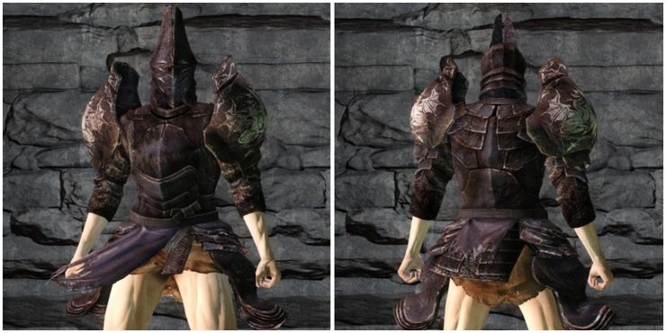 Dark Souls 2 The 5 Best Armor Sets In The Game 5 Worst Contribute to nemesismonkey/darksouls2 development by creating an account on github. dark souls 2 the 5 best armor sets in