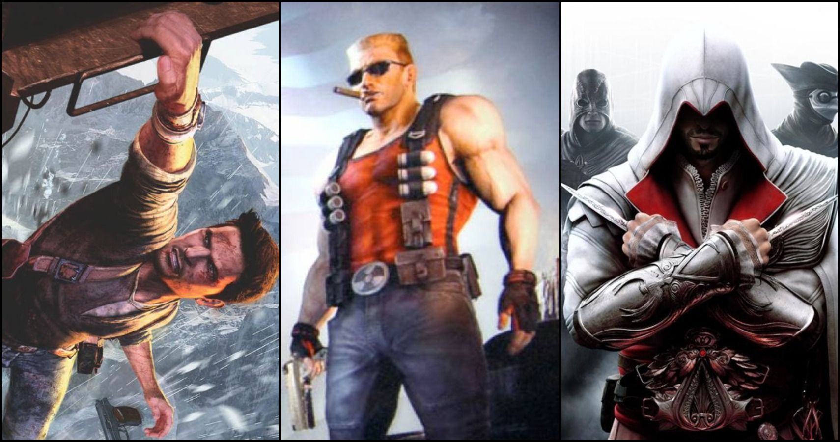 5 Best Video Game Sequels Of All Time (& 5 Worst Ones)