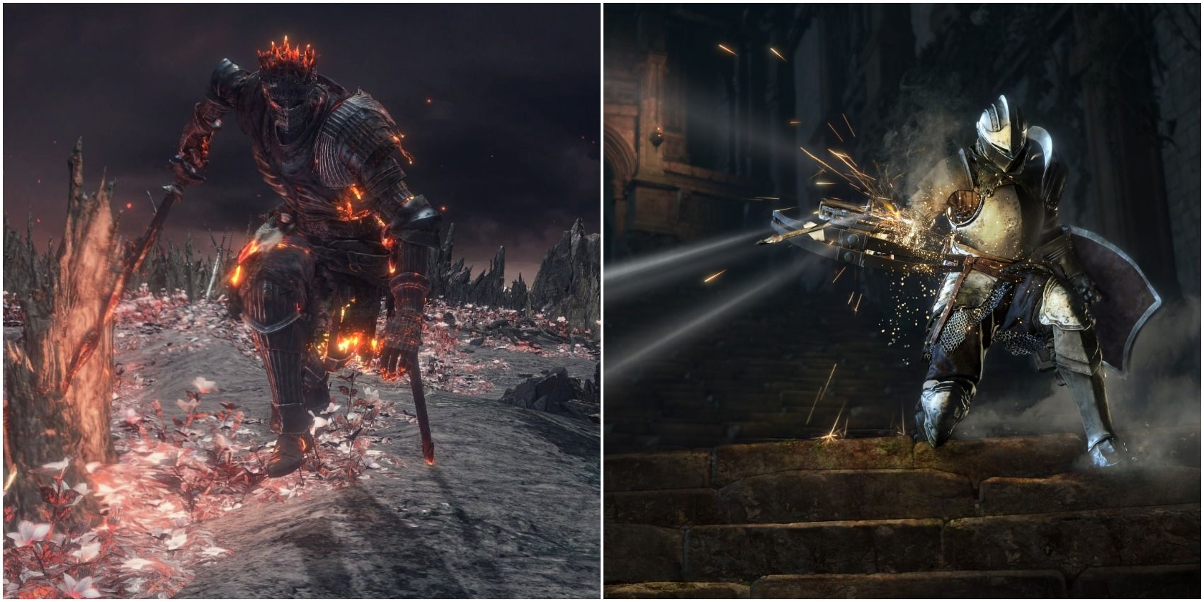 Dark Souls 3 The 7 Best Boss Weapons 7 That Aren T Worth It