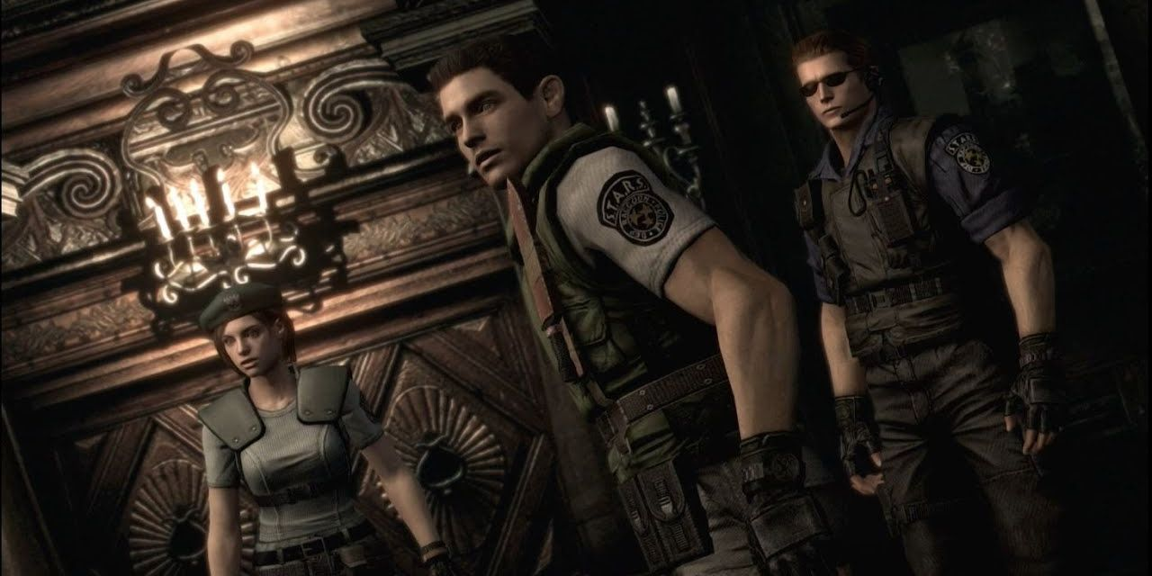 What Capcom May Be Hinting About Resident Evil With Its 'Itchy, Tasty' Tweet