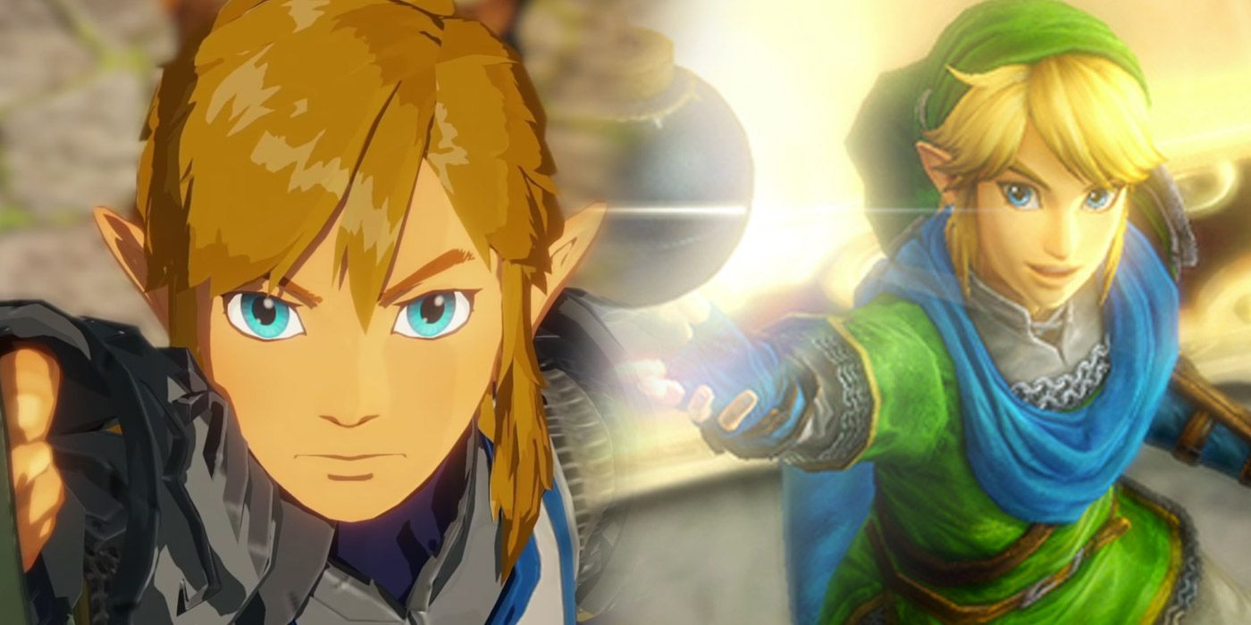 Age Of Calamity Could Finally Make The Original Hyrule Warriors Canon