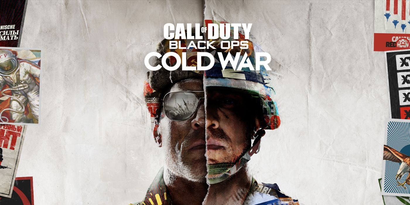 Call Of Duty Black Ops Cold War Running Promotion With Doritos And Mountain Dew