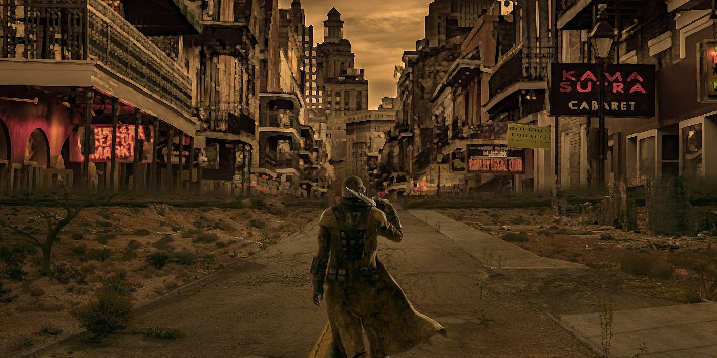 The Case for Fallout New Orleans in the New Bethesda-Obsidian Era