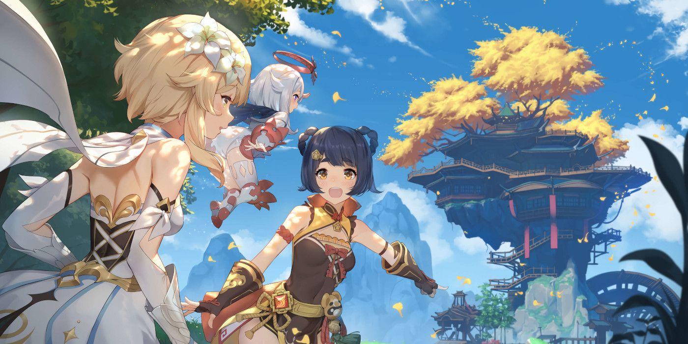 Genshin Impact: Redeem Codes for Free Rewards | Game Rant