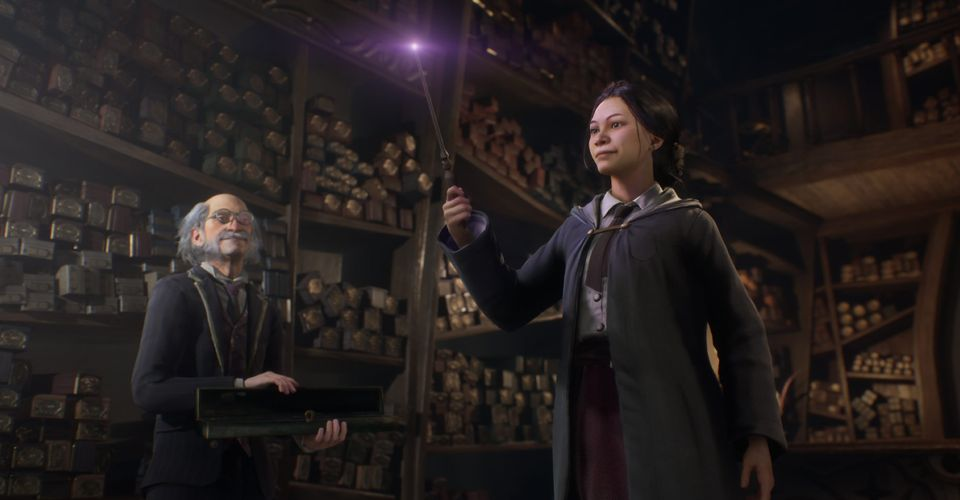 Harry Potter Characters Who Could Be in Hogwarts Legacy