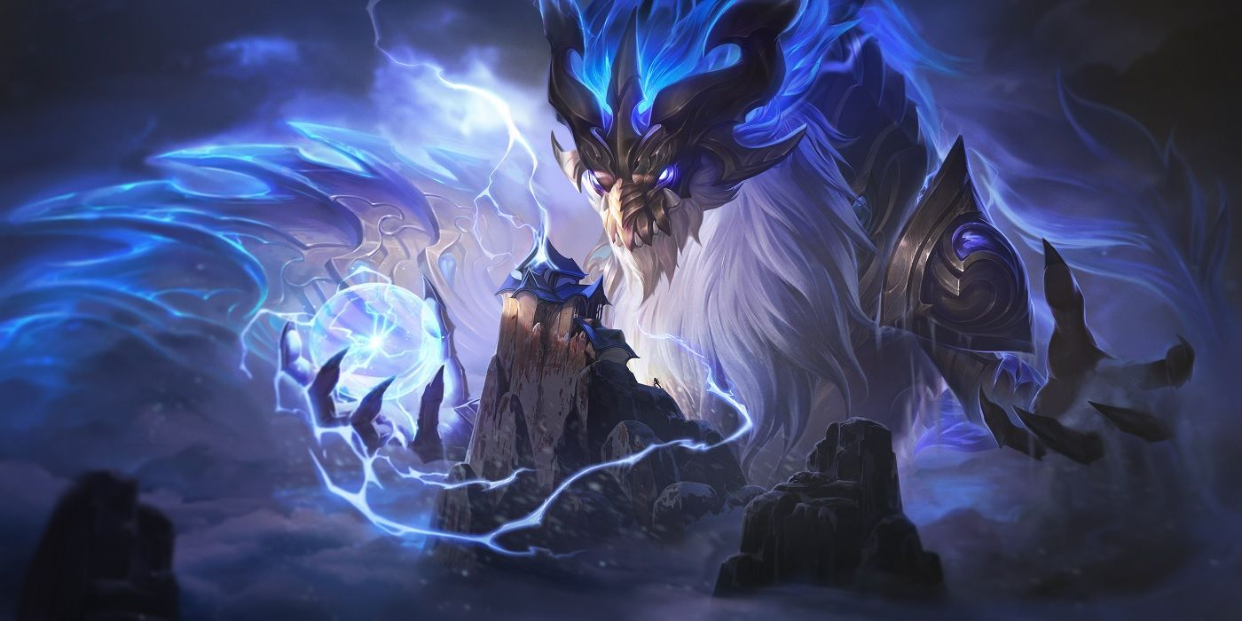 League of Legends: Worlds 10 Missions and Rewards  Game Rant