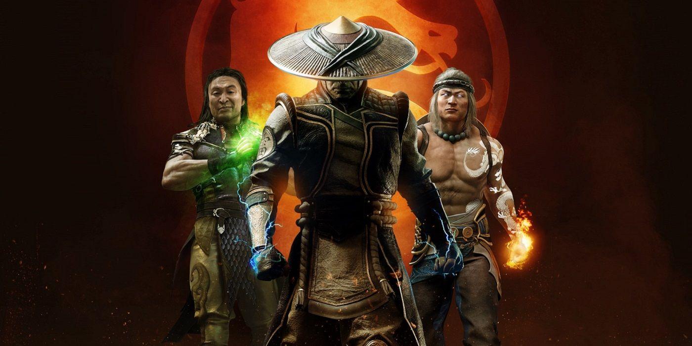 Mortal Kombat Xl Charaktere Freischalten