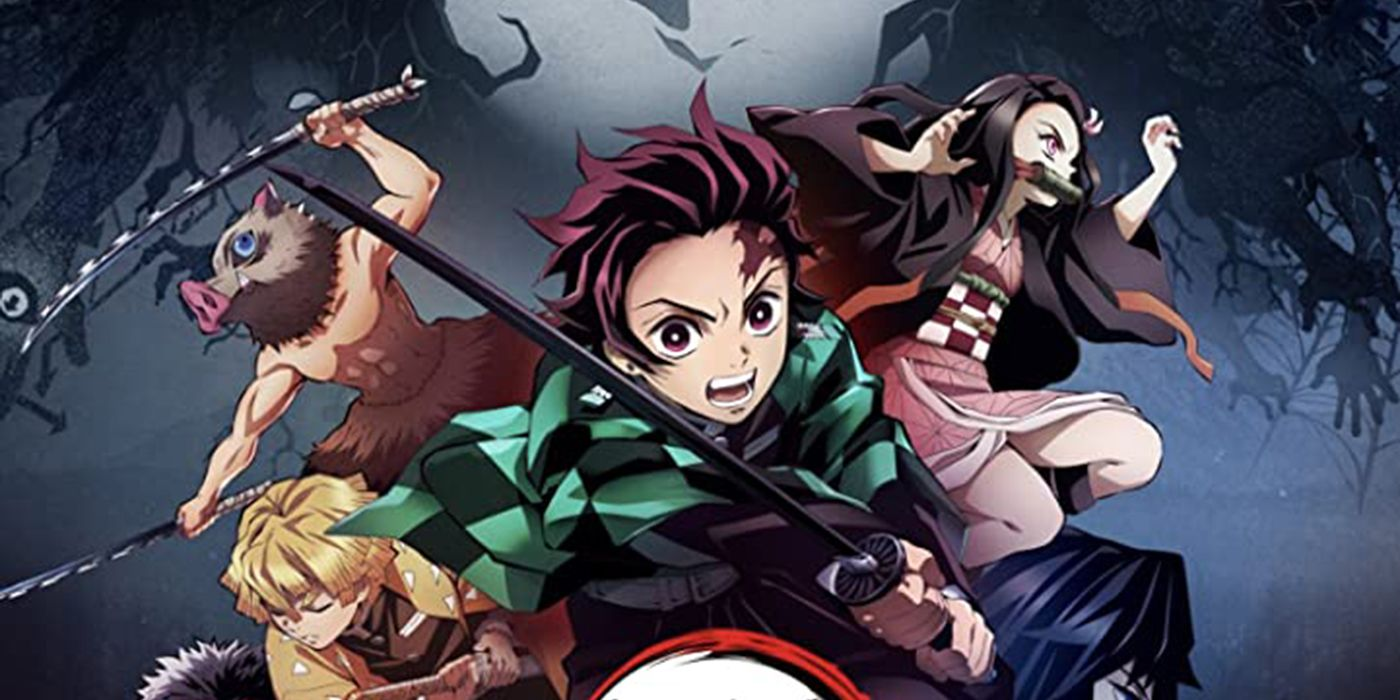 Demon Slayer Movie Smashes Records At Japanese Box Office