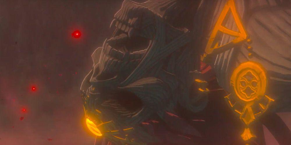 Como a Maldição de Demise pode impactar The Legend of Zelda: Breath of the Wild 2 3