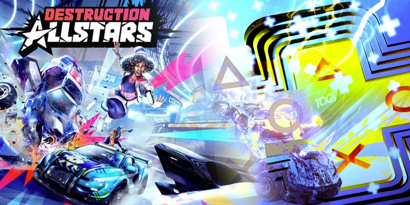 Destruction AllStars and Bugsnax May Reveal Sony's Bigger ...