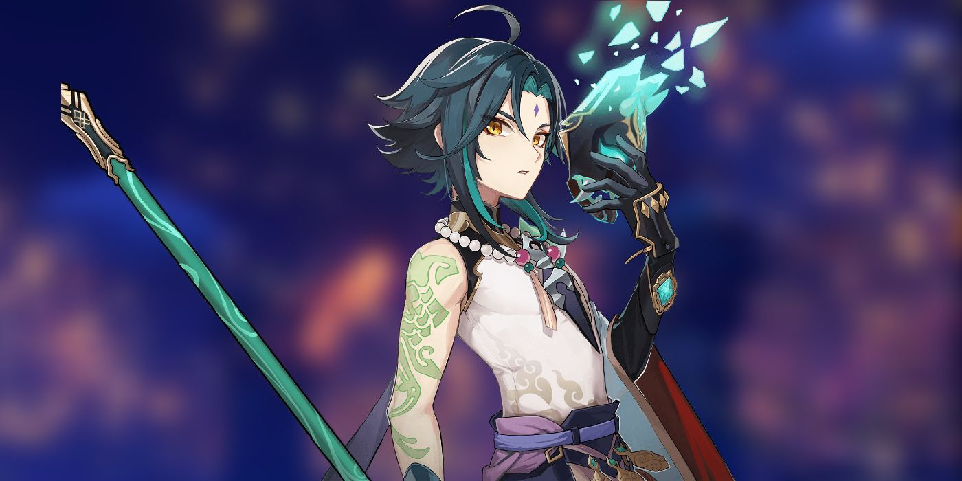 Will the Next Genshin Impact Banner Feature Xiao? | Game Rant