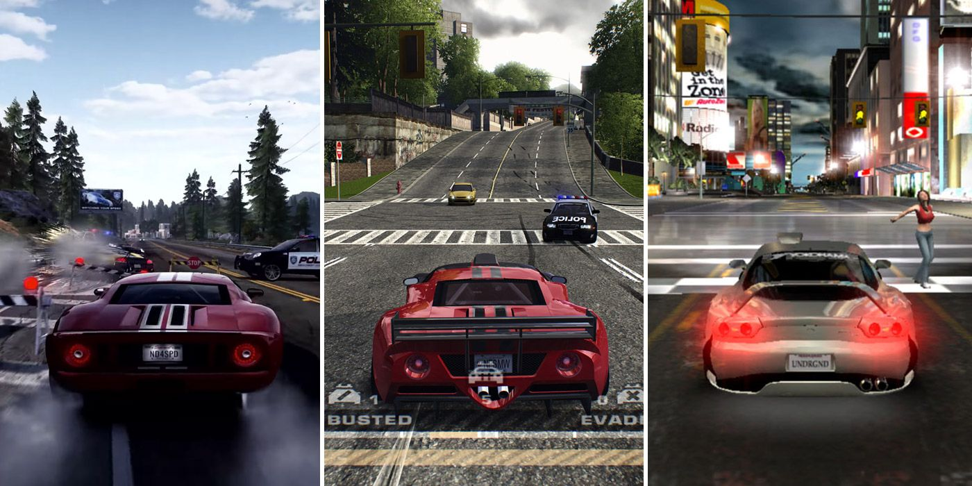 need for speed hot pursuit wifi4games