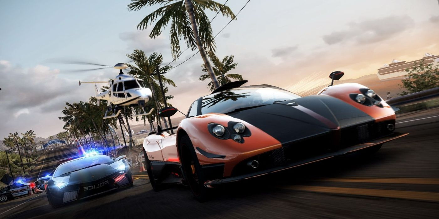 Need for Speed: Hot Pursuit Remaster Screenshots Detail Visual Improvements