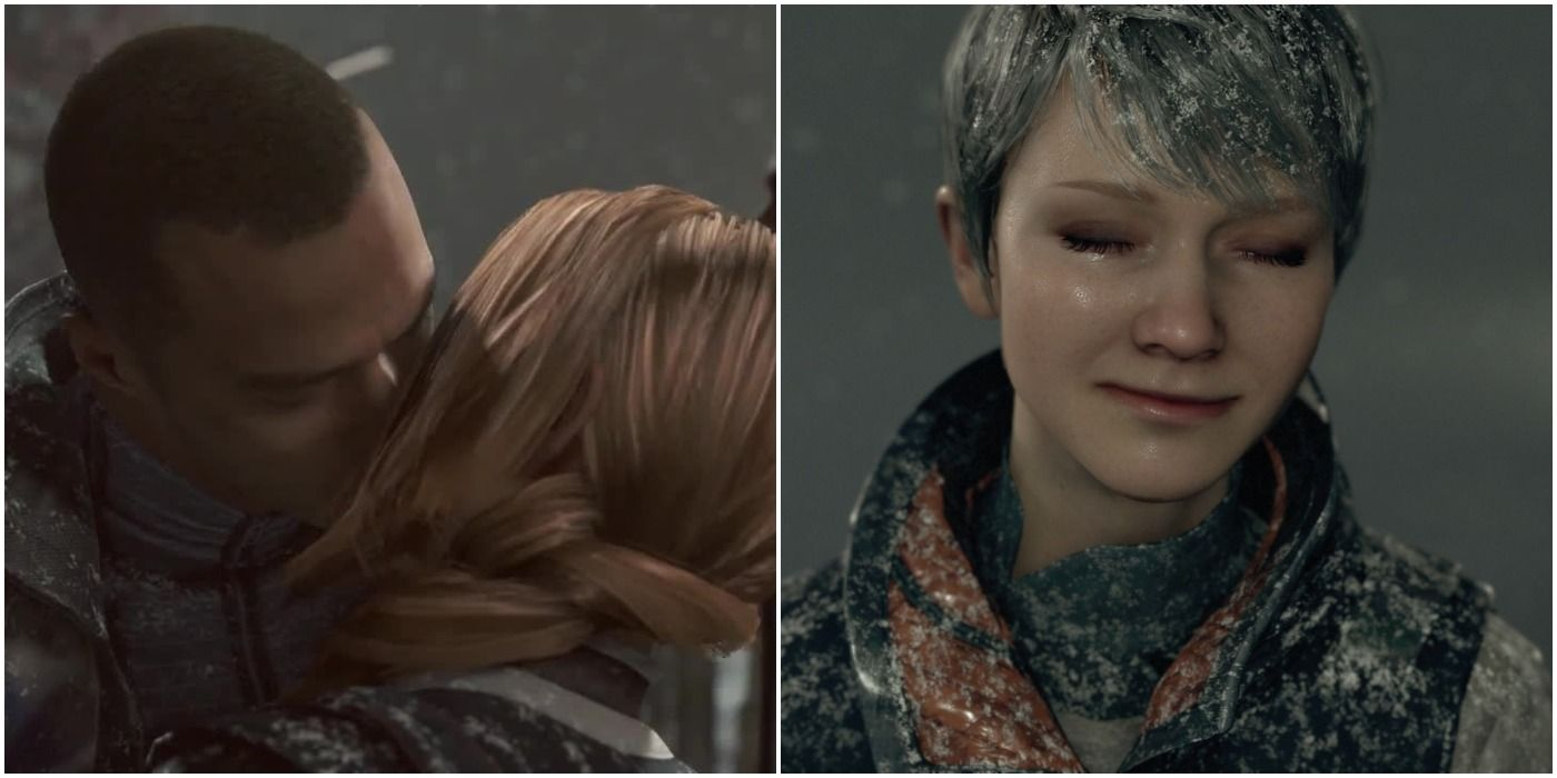 10 Hidden Details You Missed In Detroit: Become Human
