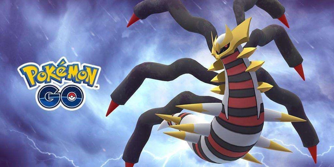 Pokemon Go Mew Fangen
