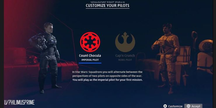 10 Star Wars Squadrons Memes That Are Too Hilarious For Words