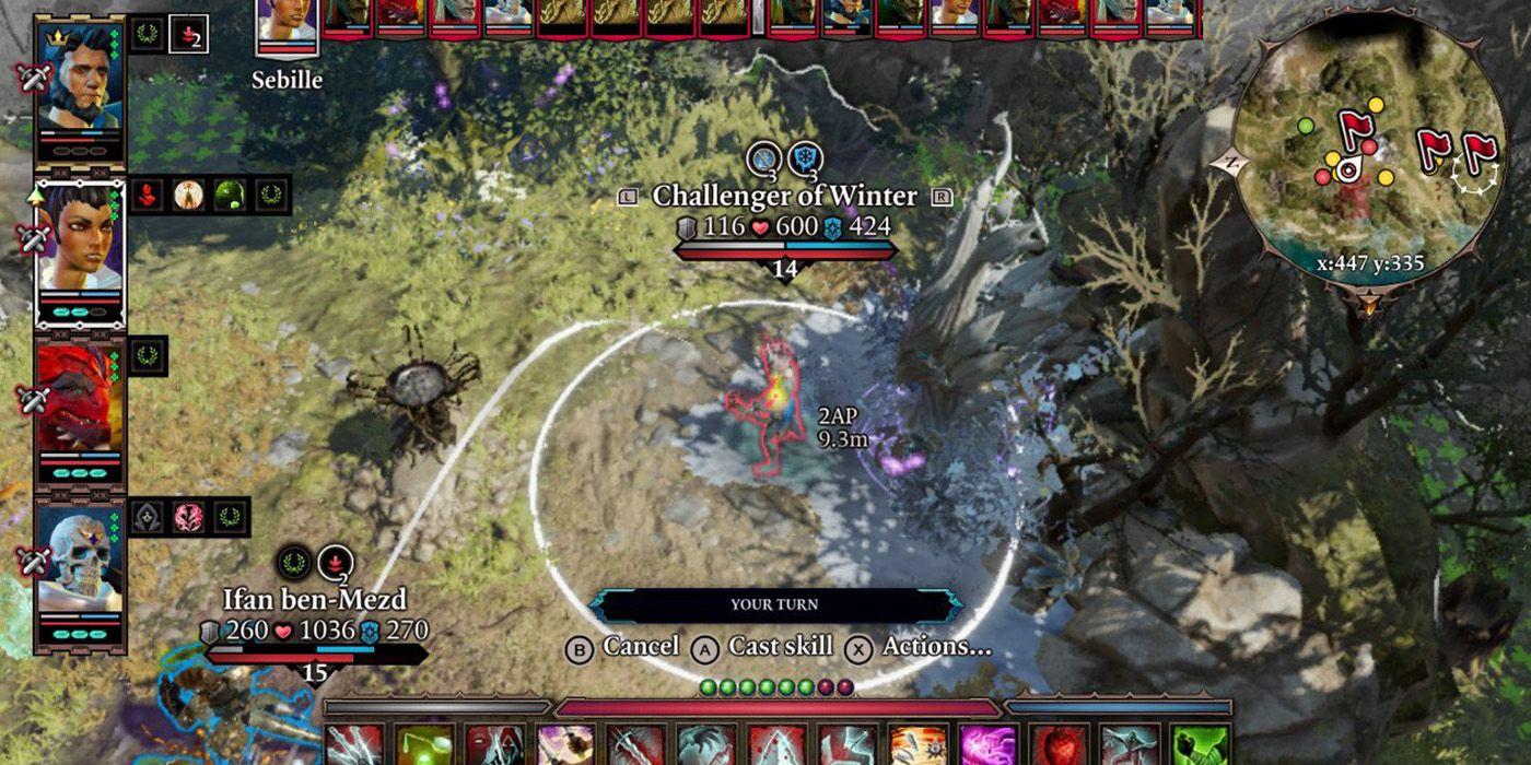 Divinity Original Sin 2 10 Combat Tips To Win Without Ever Spending Source Itteacheritfreelance Hk