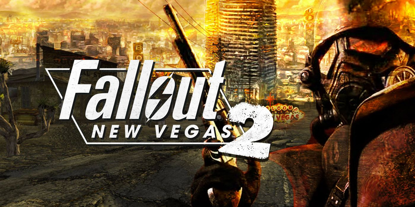 Fallout: New Vegas 2 Should Improve One Element Over the Original