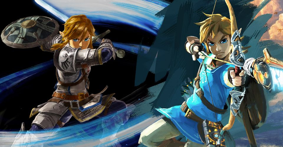 Hyrule Warriors Age Of Calamity Doesn T Fix One Of Breath Of The Wild S Biggest Complaints