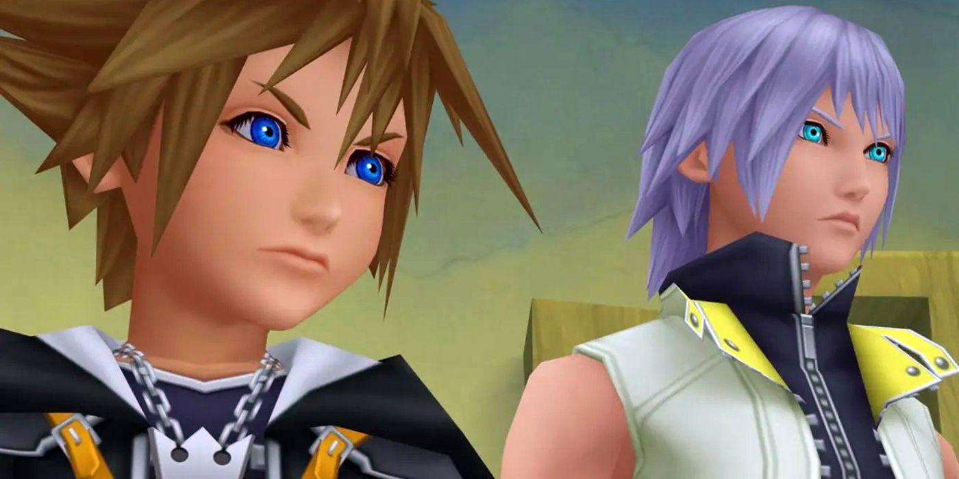Kingdom Hearts 4: Riku's Growth within the Series Explained