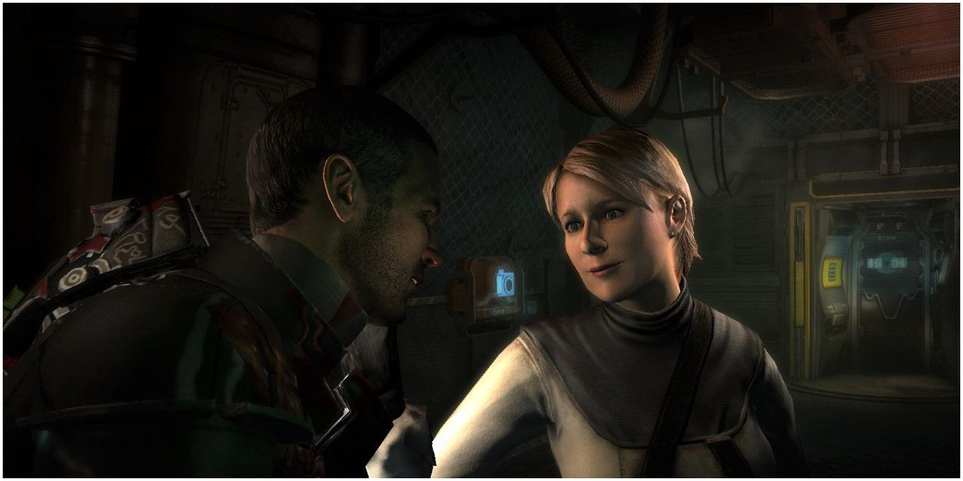 Dead Space Remake Plans to Expand the Universe, and That's a Good Thing