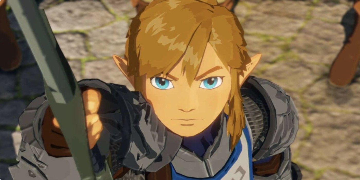 Hyrule Warriors: Age of Calamity is Proof That the Zelda Franchise Should Expand