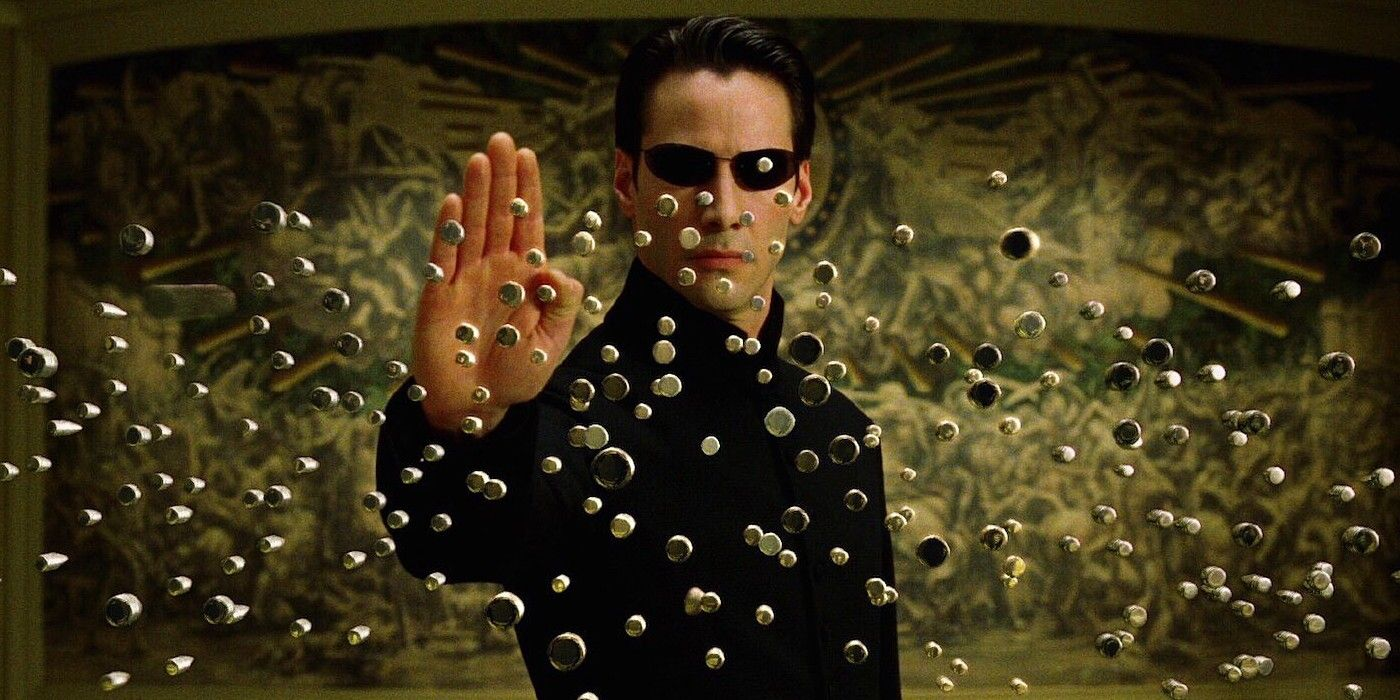 The Matrix 4 Can Do One thing To Be Relevant In 2021 - GameRant