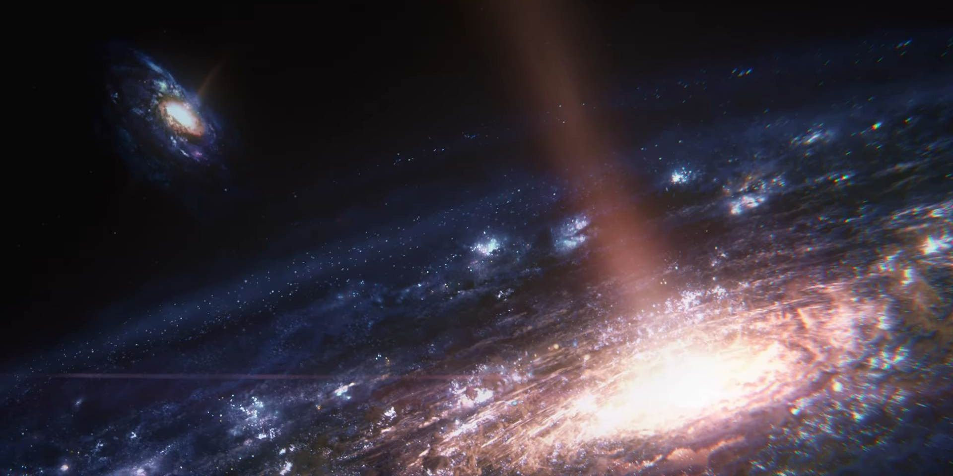 Mass Effect 4: Could the Scourge Return?