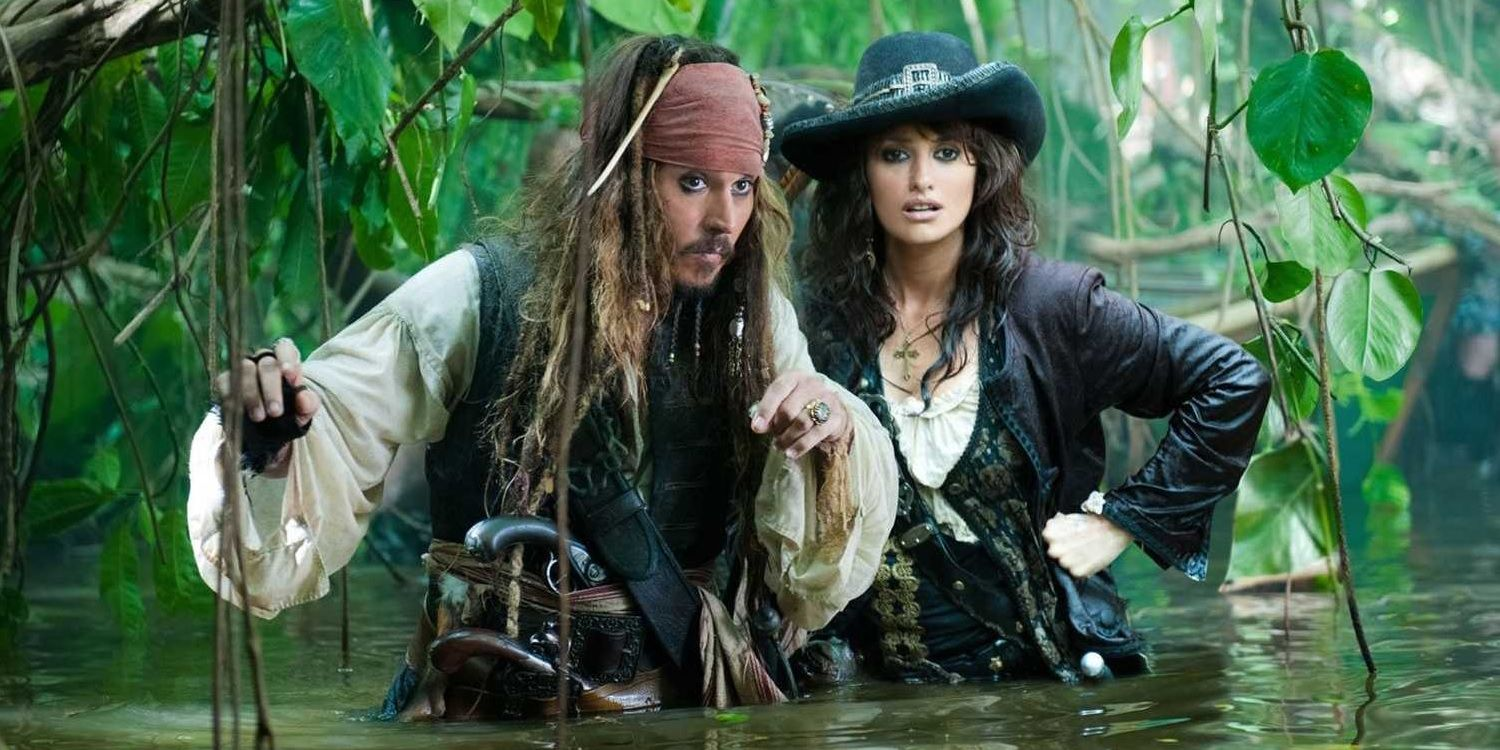 Can Pirates of the Caribbean Survive Without Jack Sparrow?