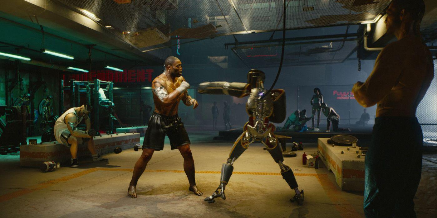 Cyberpunk 2077: Handguns Level Glitch for Fast Max Skill