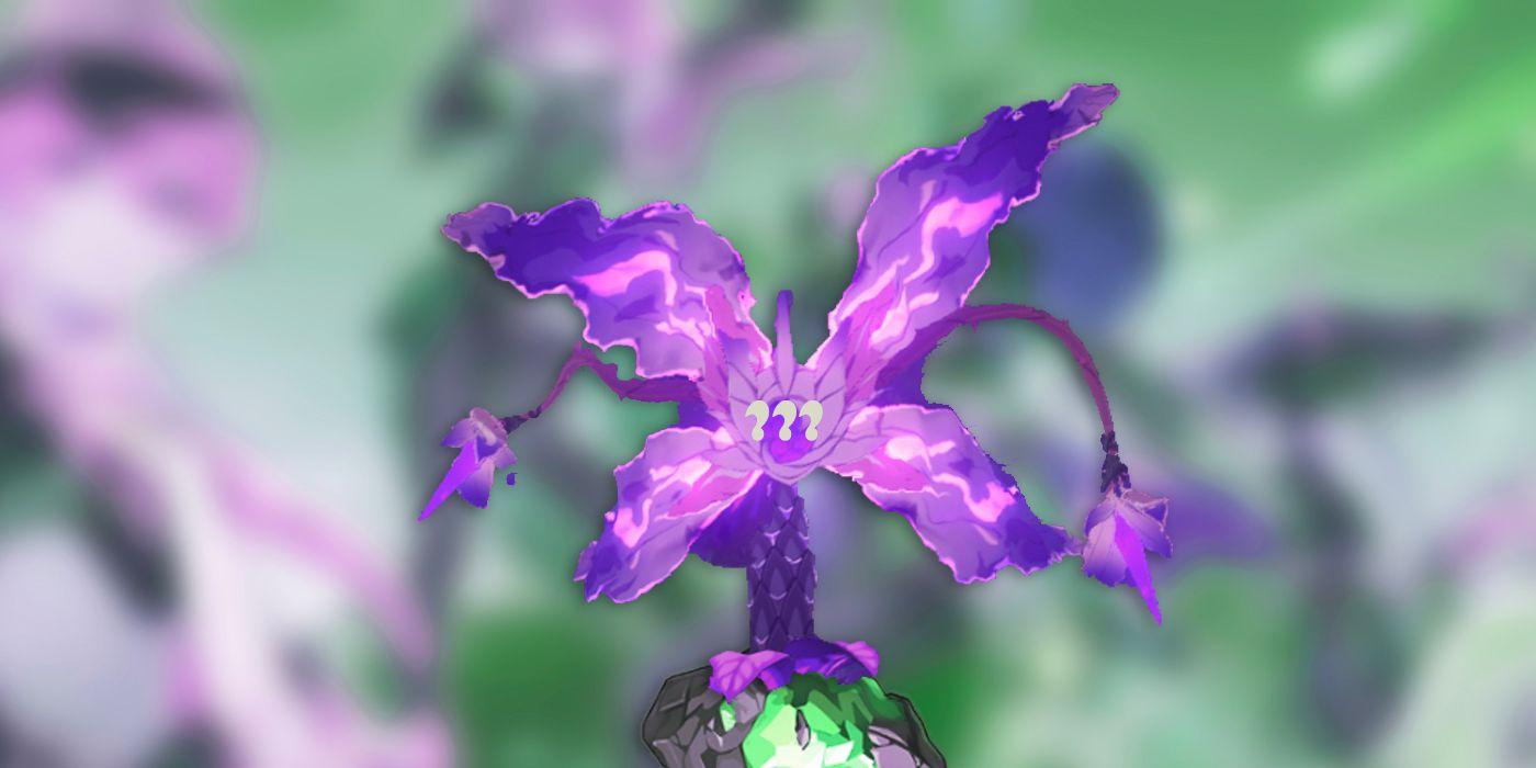 Genshin Impact New Dragonspine Boss Enemies Leaked Game Rant
