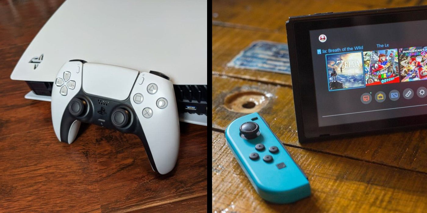April 30 Is A Big Day for Switch and PS5 Gamers | Game Rant