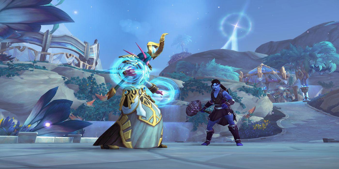 World of Warcraft: Shadowlands - Best Priest Legendaries