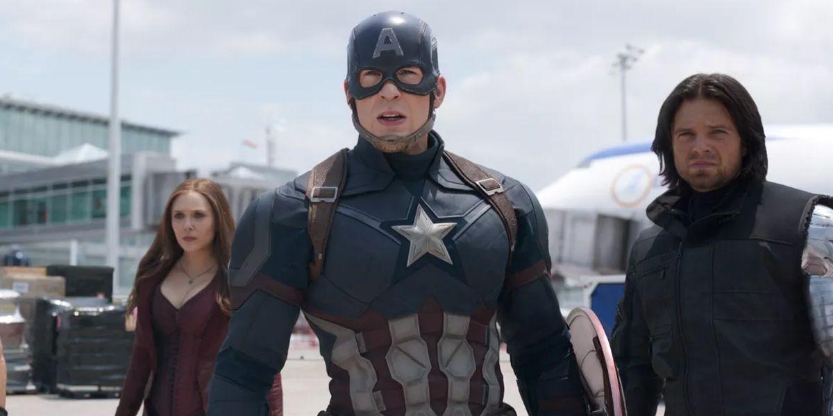 Qual filme de super-heróis de 2016 foi melhor em colocar os heróis uns contra os outros? 1