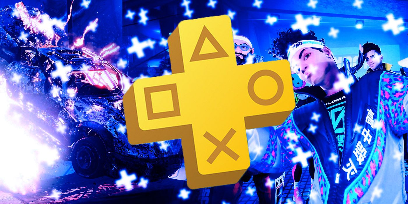 Destruction AllStars is a Free PS Plus PS5 Game for February, But What is it Exactly?