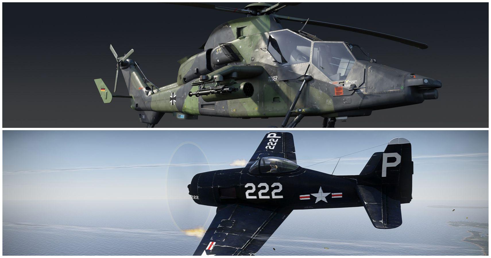 War Thunder: The 15 Best Aircraft In The Game, Ranked | Game Rant