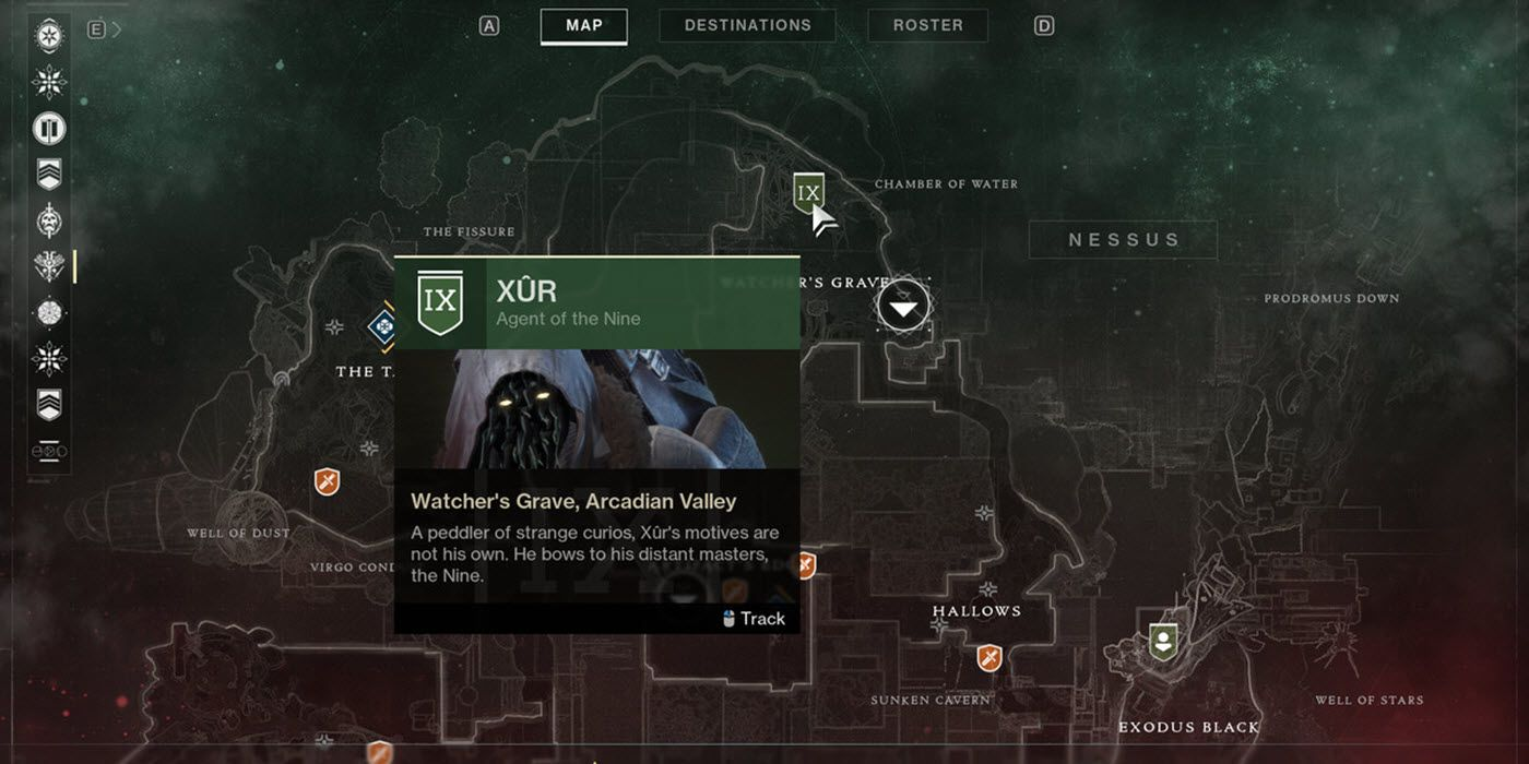 Destiny 2: Xur Exotic Armor, Weapon, and Recommendations for September 3