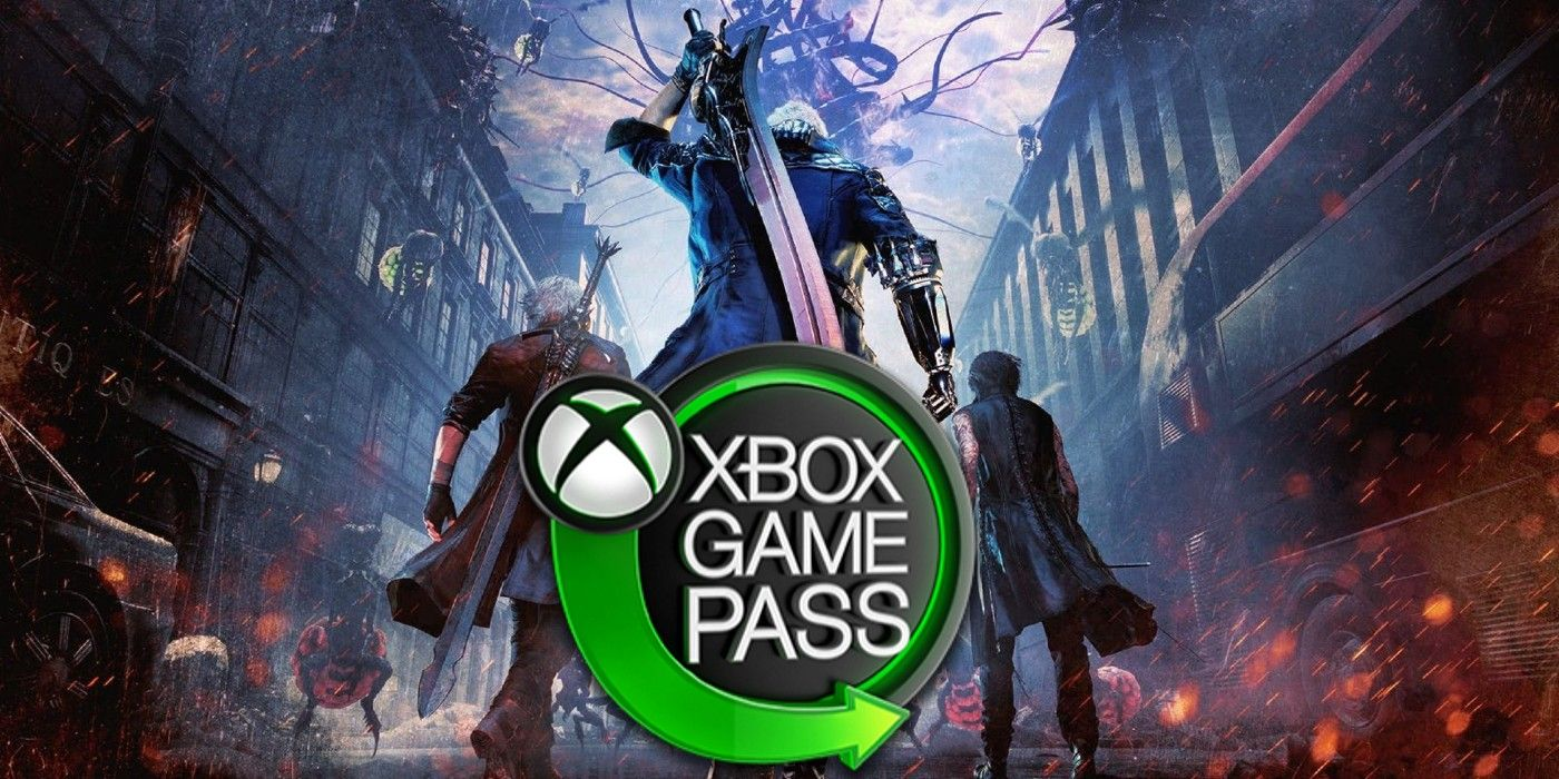 Rumor: Devil May Cry 5 Might Be Returning to Xbox Game Pass