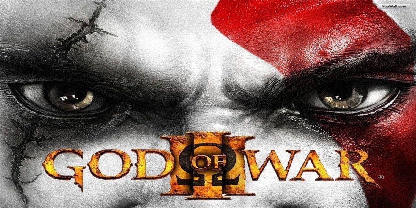 Seria possível trazer os jogos God of War originais para PS5? 2