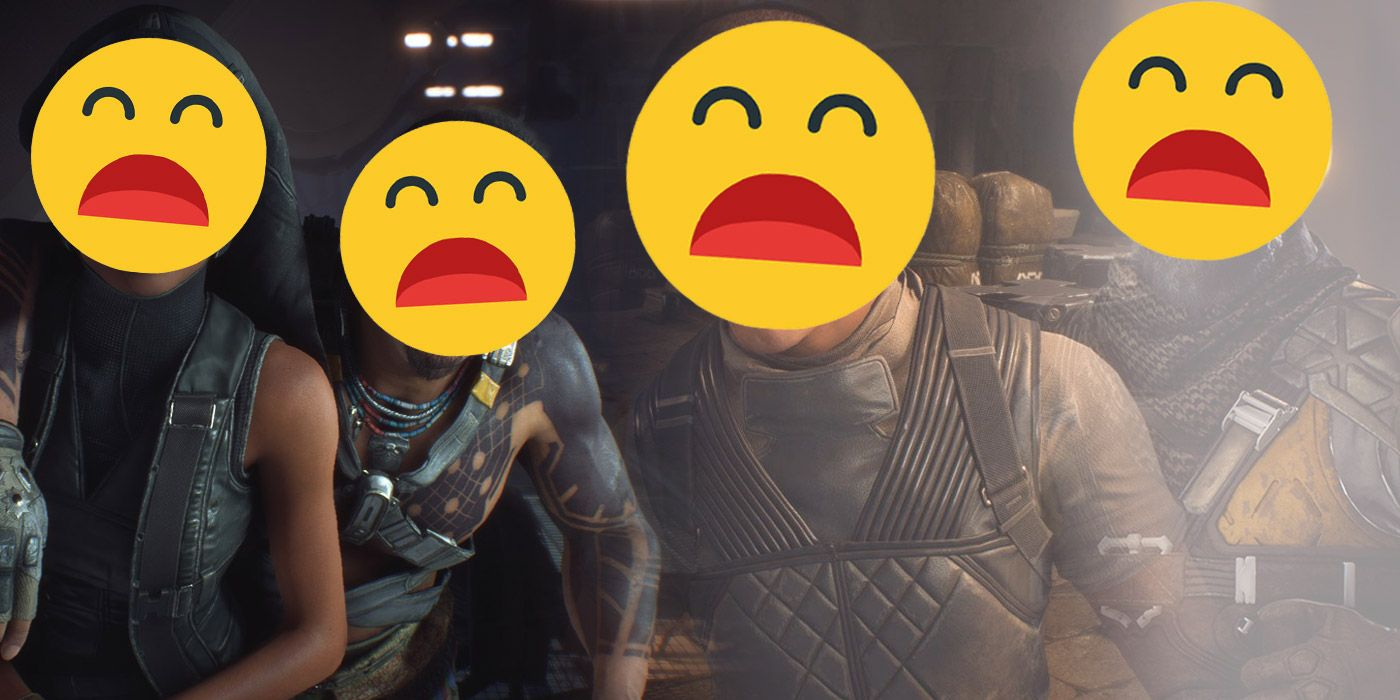 Anthem 2.0's Cancellation Won't Be the Most Disappointing ...