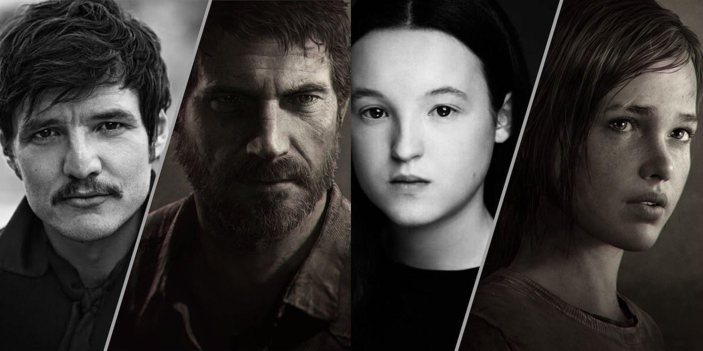 The Last of Us TV Series Casts Joel's Daughter Sarah
