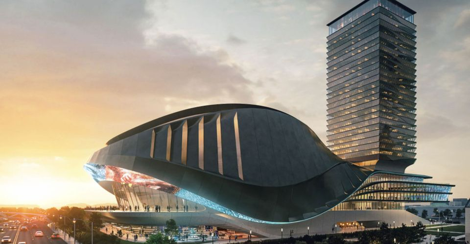 Toronto's new Esport arena expected to open in 2025