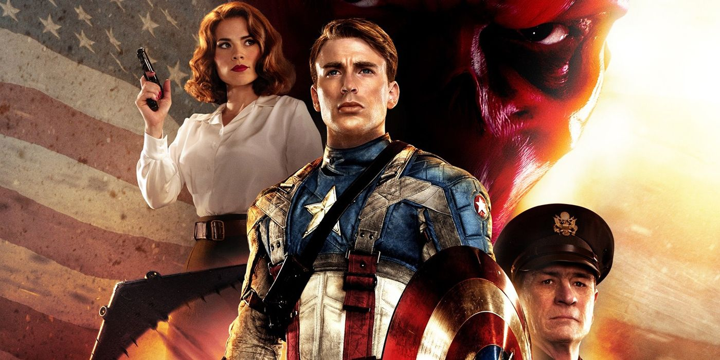 Looking Back on Captain America The First Avenger Ten Years Later