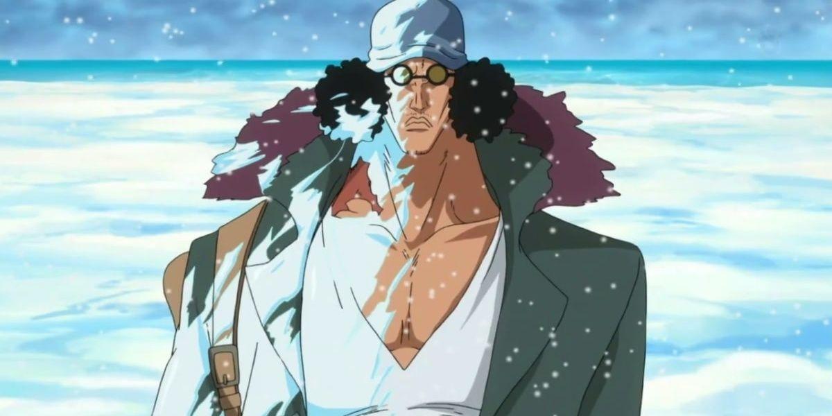 One Piece: 10 personagens que podem rivalizar com o Yonko Ranqueados 2