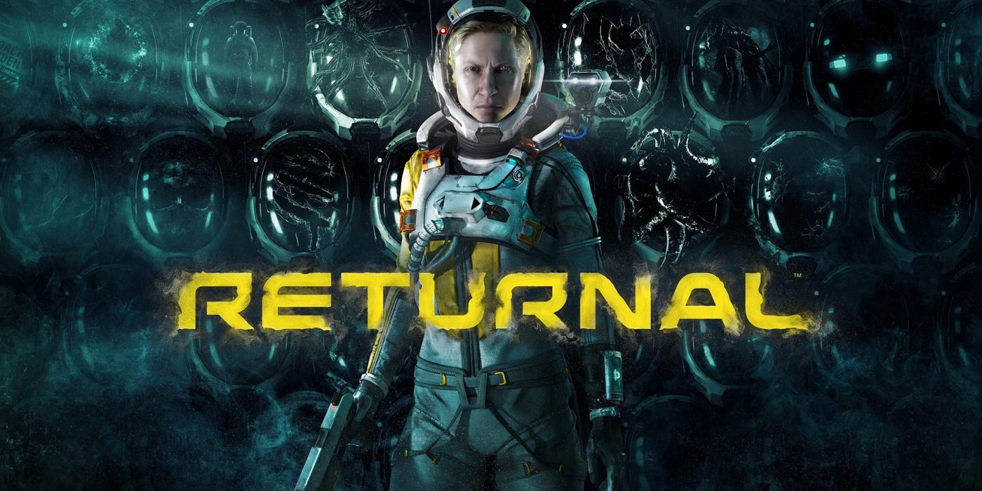 Trippy New Returnal Gameplay Demo Details Combat, Story