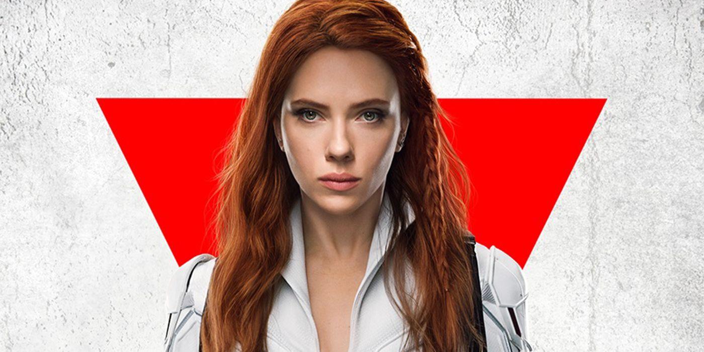 Black Widow Cosplayer Looks Pretty Much Identical To Scarlett Johansson