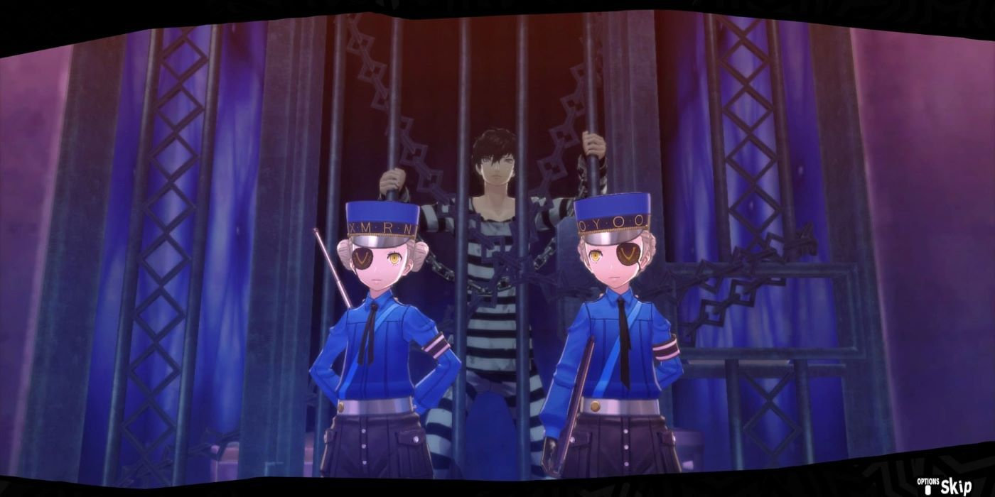 Persona Traditions That'll Likely Appear in Persona 6 | Game Rant