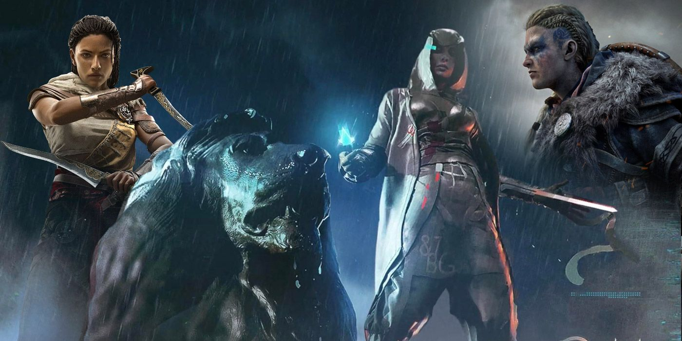 Watch Dogs: Legion is Becoming More Assassin's Creed Than Valhalla